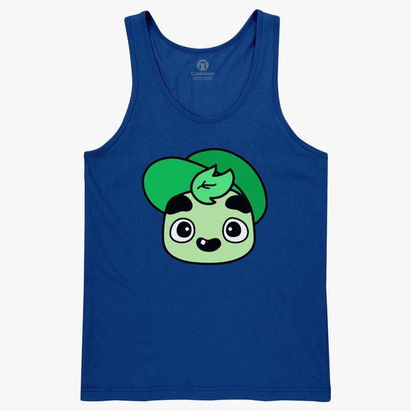 c4b06a10e0275a Guava Juice shirt roblox Men s Tank Top - Customon