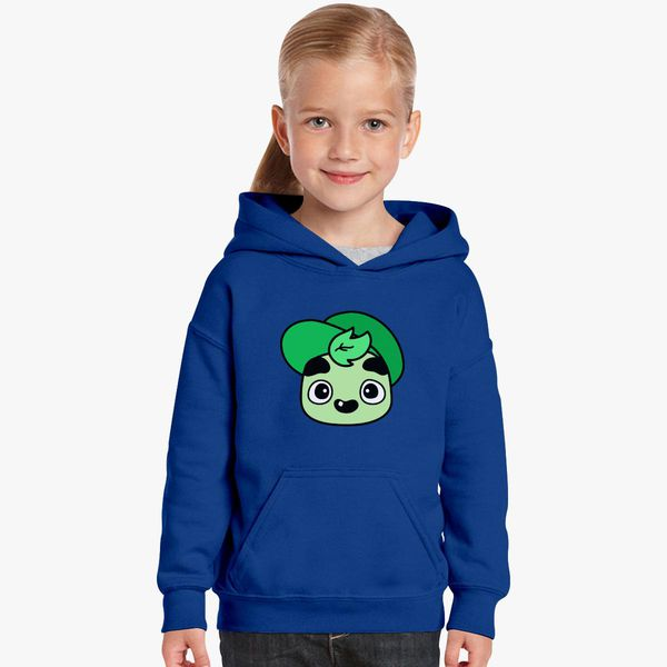 Guava Juice shirt roblox Kids Hoodie - Customon