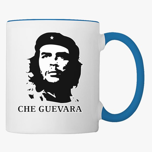 Che Guevara Coffee Mug Customon