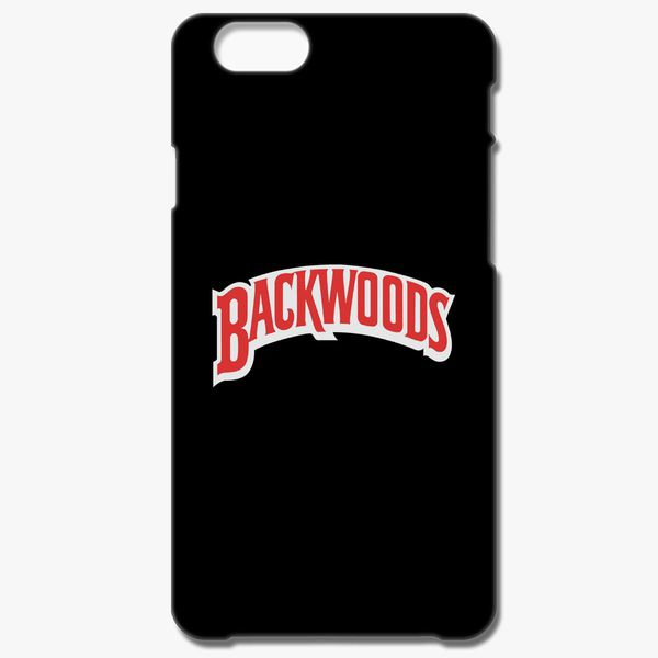 save off 94794 1fdf8 Backwoods iPhone 7 Plus Case - Customon