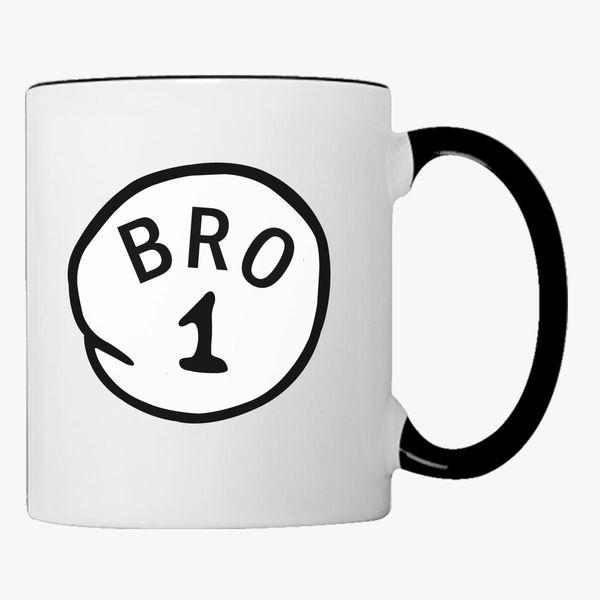 Buy Bro 1 Coffee Mug, 54024