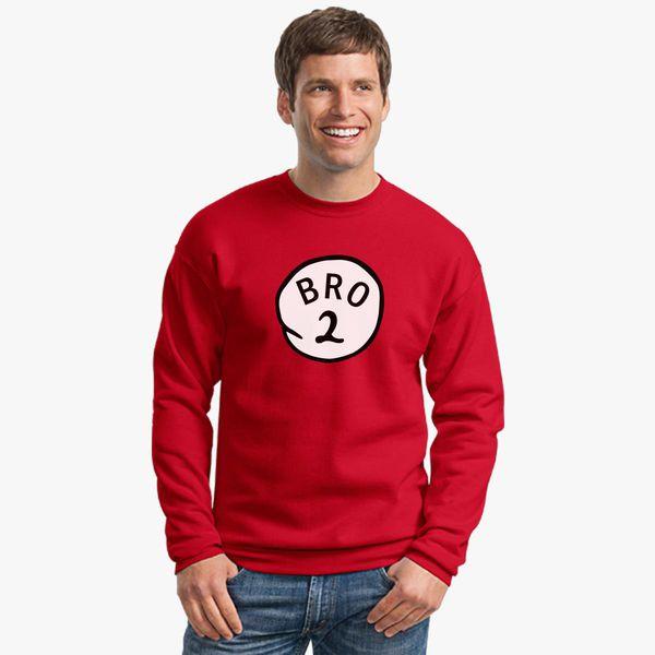 Buy Bro 2 Crewneck Sweatshirt, 54099