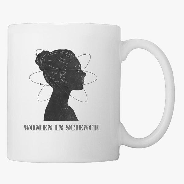 Customon Science For Coffee Mug March Ib7Ygvmf6y