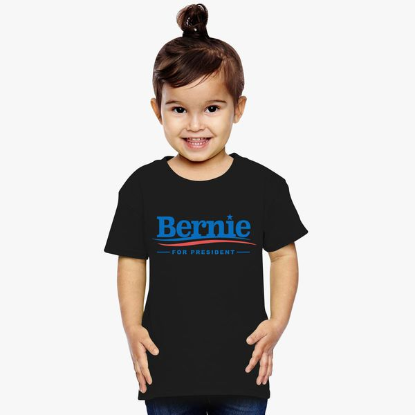 Buy Bernie Sanders President Toddler T-shirt, 559642