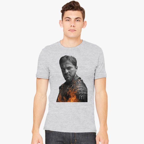 Ertugrul Men's T-shirt - Customon