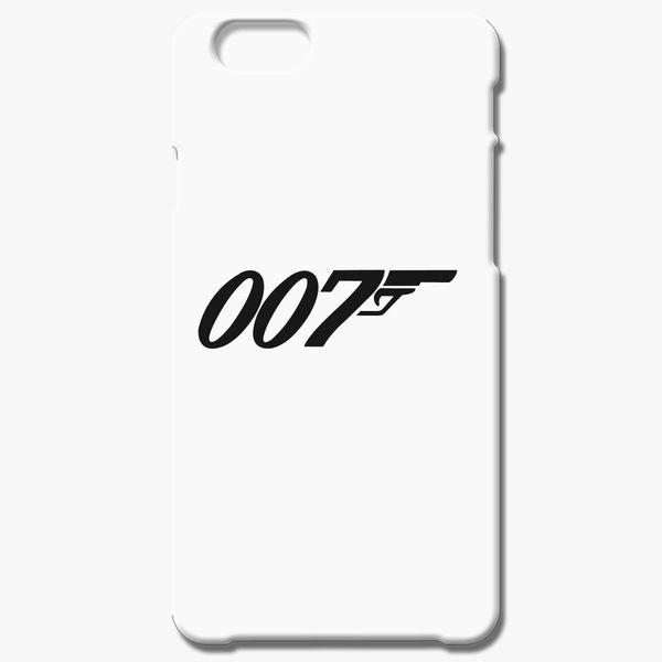 iphone 8 case james bond