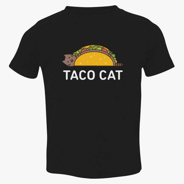 0dc8533e99 Funny Taco Shirt Cinco De Mayo T Shirt Taco Cat T Shirt Mexican Food Joke  Gifts ...