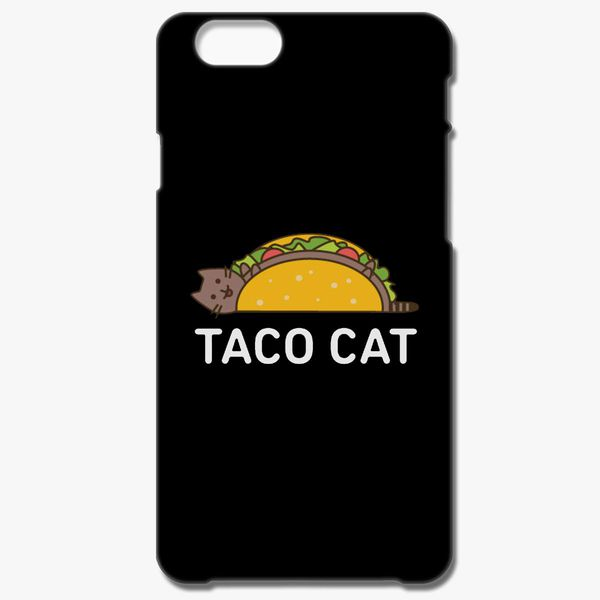 937f0a9555 Funny Taco Shirt Cinco De Mayo T Shirt Taco Cat T Shirt Mexican Food Joke  Gifts For Cat Lovers iPhone 6/6S Case