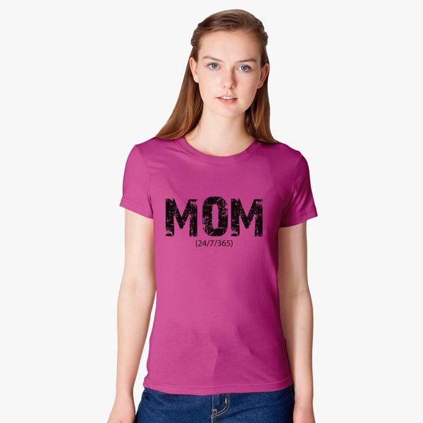 Buy Mom 365 Women's T-shirt, 652055