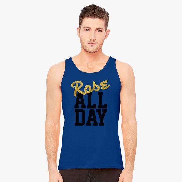 4c90bfe35c63c Rose All Day Wine Men s Tank Top - Customon