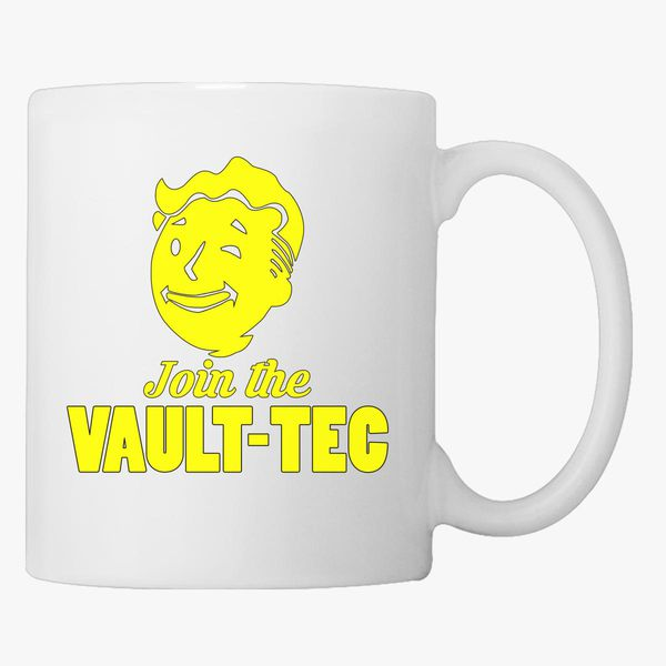 Buy Vault-Tec Coffee Mug, 678054