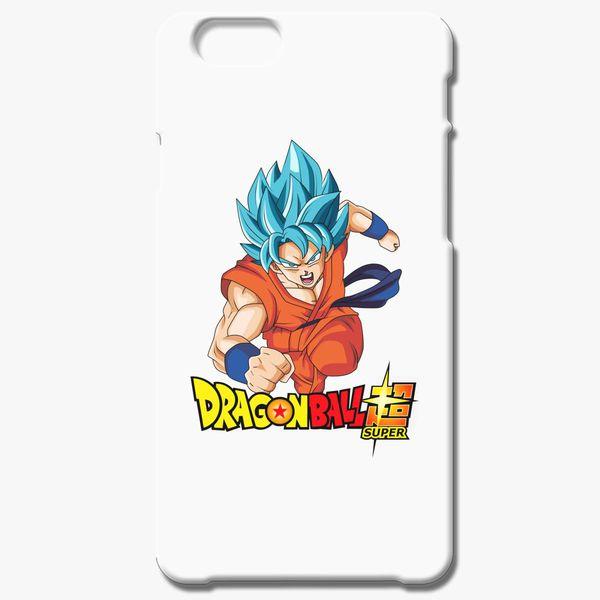 the best attitude b94e4 82b69 Goku Dragon ball Super iPhone 6/6S Case - Customon