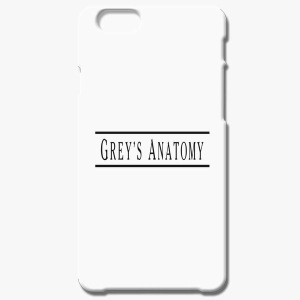 Greys Anatomy iPhone 7 Plus Case - Customon