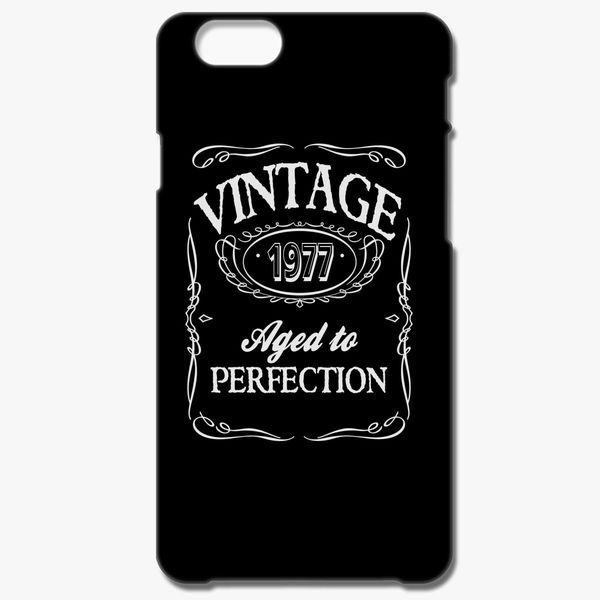 Buy VINTAGE 1977 iPhone 6/6S Plus Case, 69335