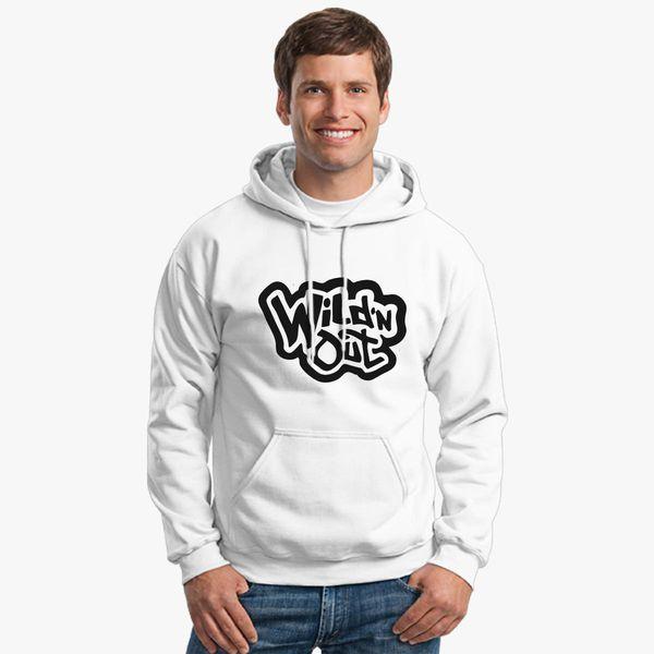 a99338311e10c3 Wild n Out Unisex Hoodie - Customon