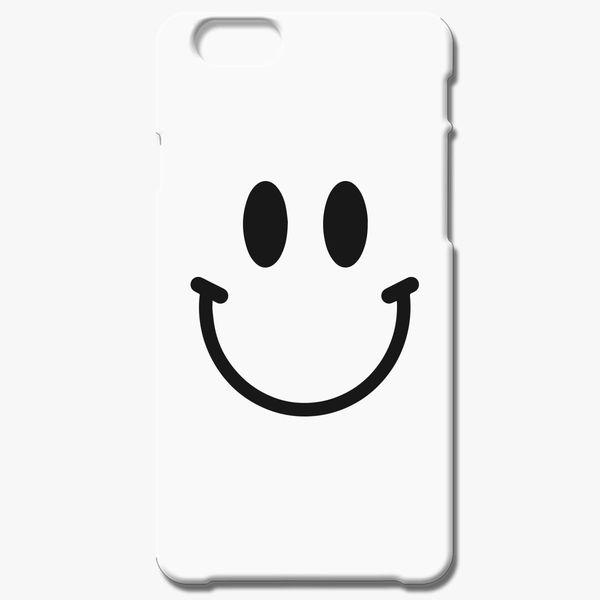 Smile Face Funny Emoji Iphone 6 6s Case Customon
