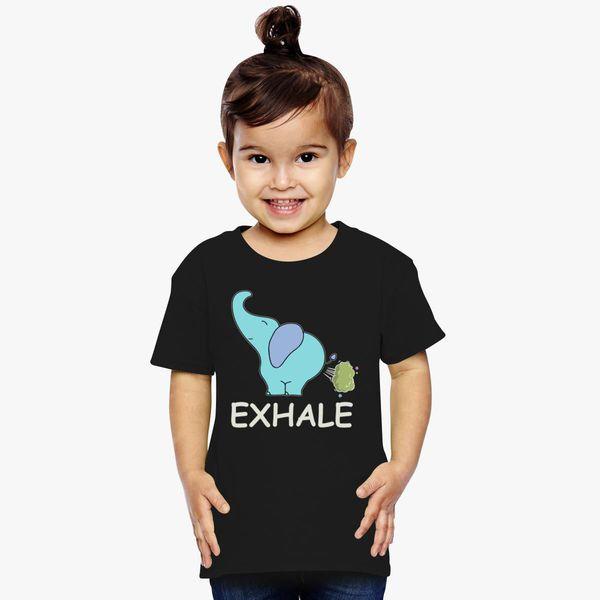Elephant an Yoga Fashion Mens T-Shirt and Hats Youth /& Adult T-Shirts