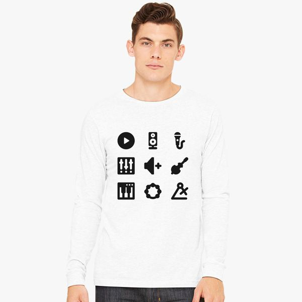 db84c2f5 FUNNY Long Sleeve T-shirt - Customon