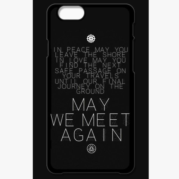 low priced 6e929 d569a May We Meet Again Constellation iPhone 6/6S Case - Customon