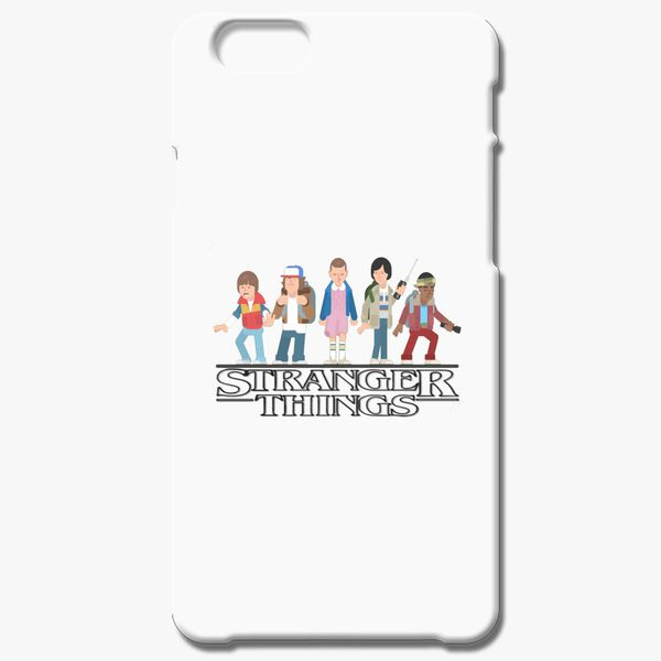 buy popular a0a0c d5587 Stranger Things iPhone 6/6S Plus Case - Customon