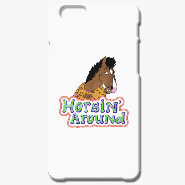 Bojack Horseman 6 iphone case