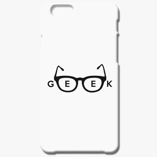 geek iphone 8 plus case