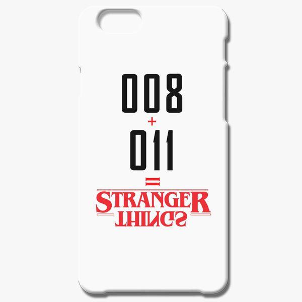 Stranger-Things iPhone 6/6S Case - Customon