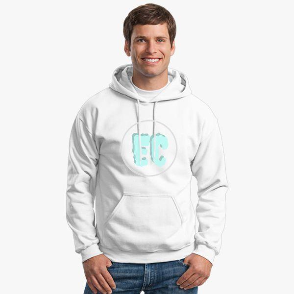 2bc69631323c Emma Chamberlain Logo Unisex Hoodie - Customon