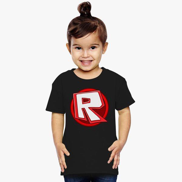 Roblox Toddler T-shirt - Customon