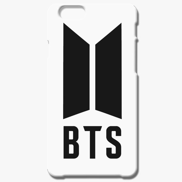 Bts Bangtan Boys Logo Wings Iphone 6 6s