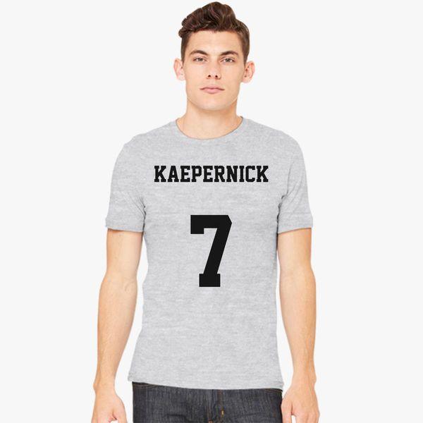 15c481bdf Colin Kaepernick 7 Men s T-shirt ...