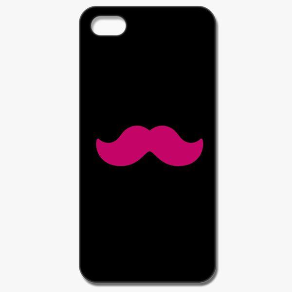 Markiplier Mustache iPhone 8 Case Change phone f5c7a67d8369