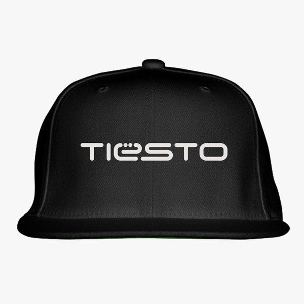 Dj Tiesto Snapback Hat  5268958c408