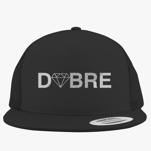 Dobre Twins Dobre Brothers Trucker Hat Embroidered Customoncom