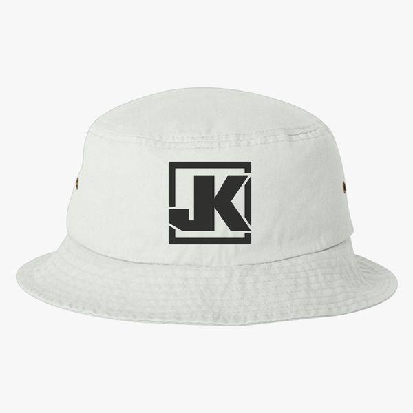 Jeep JK Bucket Hat (Embroidered)  fc3f59432e9