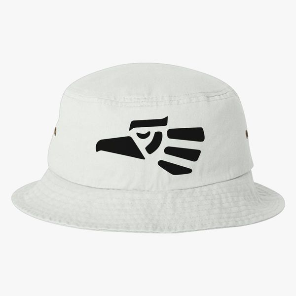 Hecho En Mexico Bucket Hat (Embroidered)  6752bbc6c