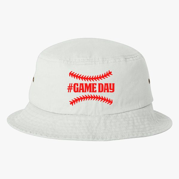 GLITTER-FOOTBALL Bucket Hat (Embroidered)  c9d094a9a6c