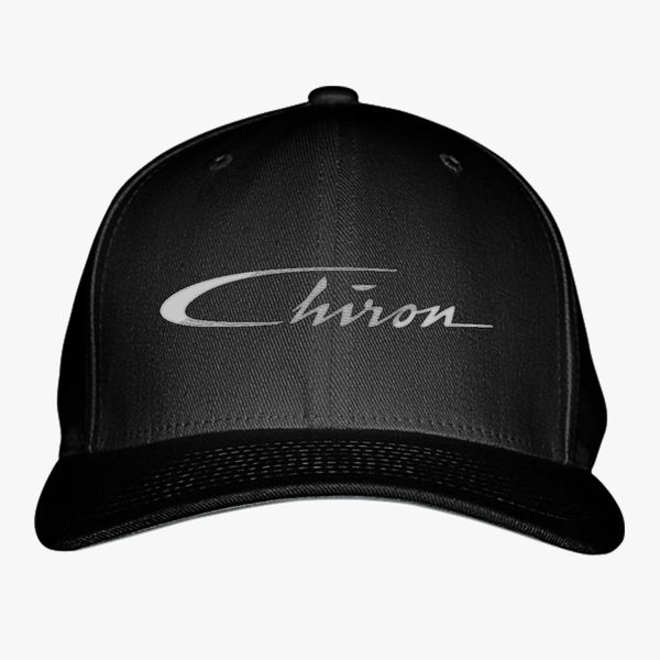 bb9e8481a30 Chiron Logo Baseball Cap (Embroidered)