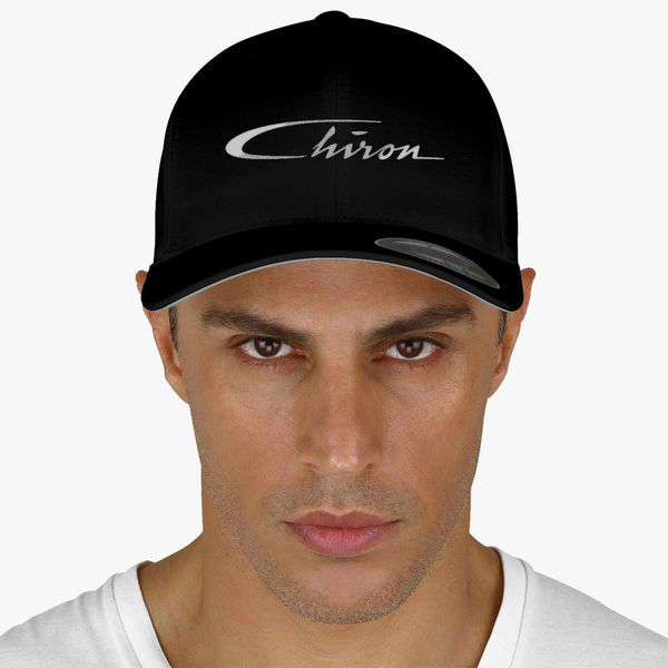 9f176860f81 Chiron Logo Baseball Cap - Embroidery Change style