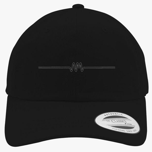 Arctic Monkeys Logo Cotton Twill Hat Embroidered Customon