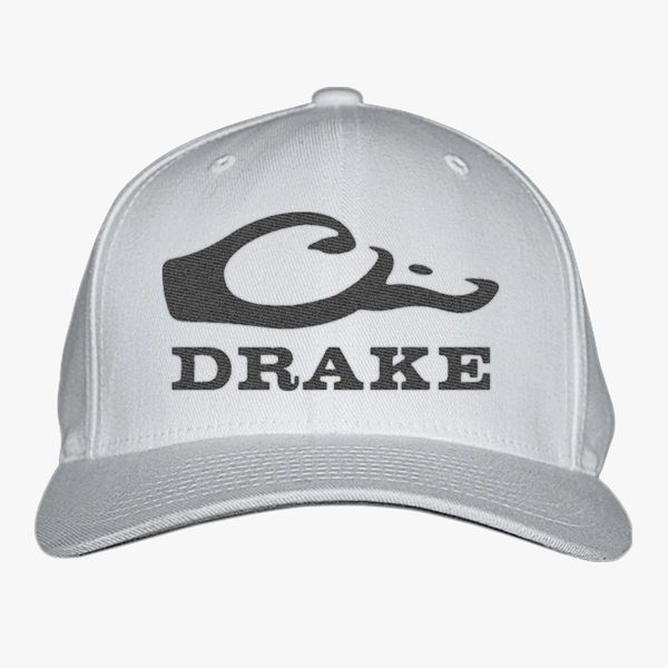 e49994e00c0 drake Baseball Cap (Embroidered)