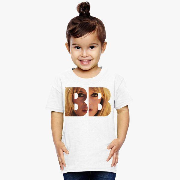 Bardot T Brigitte Toddler Shirt Brigitte T Shirt Bardot Brigitte Bardot Toddler 0nN8PkwXZO