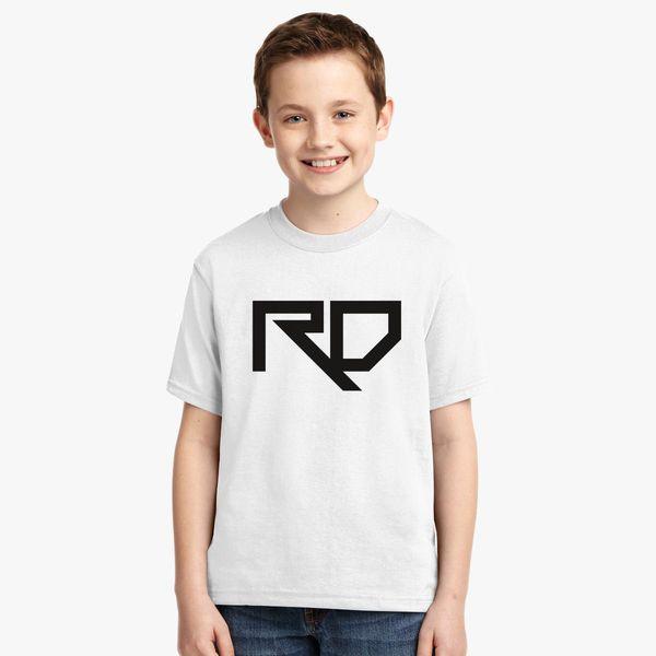 f1f000ccce59 riddim dubstep rd Youth T-shirt   Customon.com