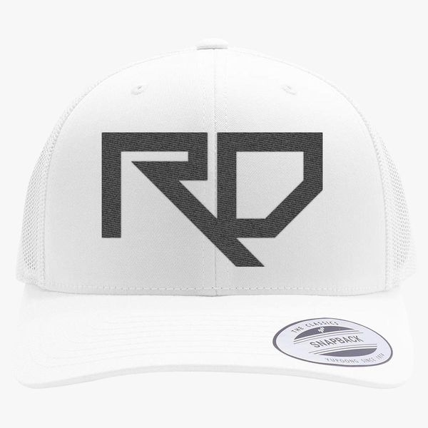 riddim dubstep rd Retro Trucker Hat - Embroidery +more 9f0993be4168