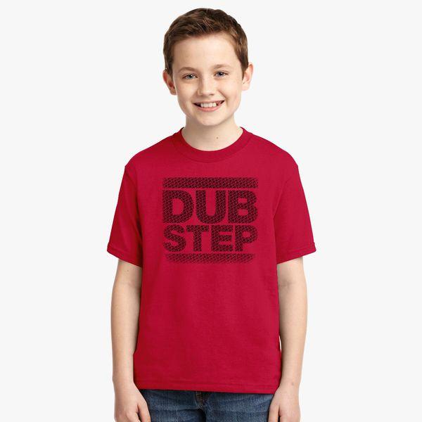 54b61c243d4b riddim dubstep Youth T-shirt   Customon.com
