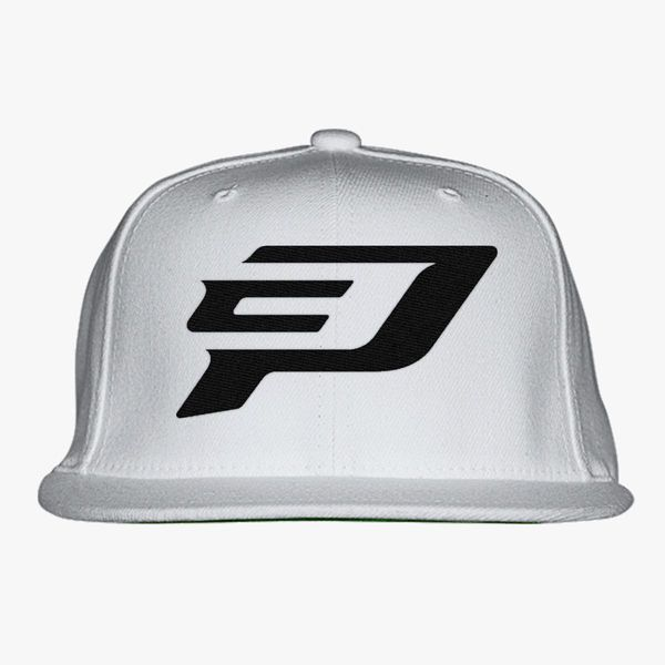 Chris Paul Snapback Hat Embroidered