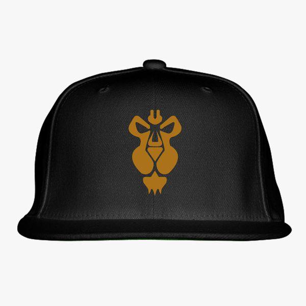 881e74d96 World of Warcraft Alliance Logo Snapback Hat | Customon.com