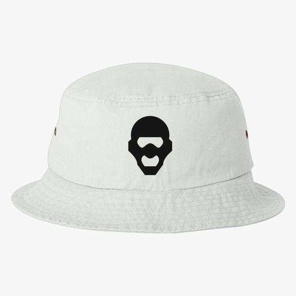 Team Fortress 2 Spy Logo Bucket Hat ... bbcae002036