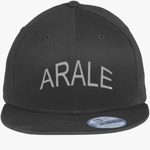 dr slump arale New Era Snapback Cap (Embroidered)  64237cf73c7