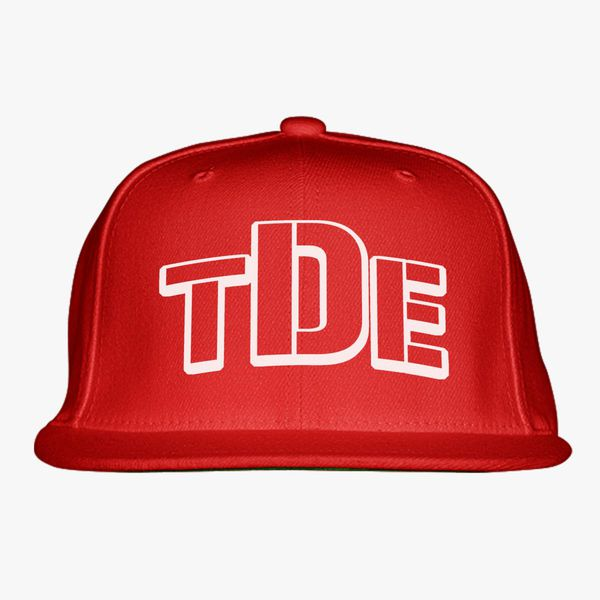 Top Dawg Entertainment Snapback Hat  92d45639245
